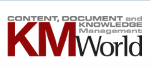 KMWorld Trend-Setting Products of 2014